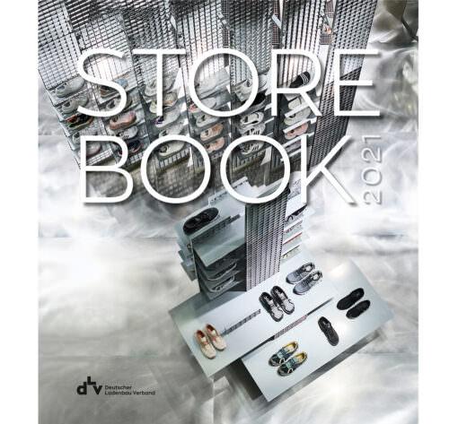 Store book logo