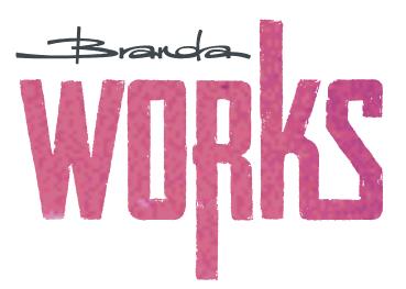 Branda.works Logo